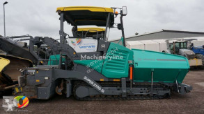 Vögele asphalt paving equipment SUPER 2100-3i / AB600-3TP2 high compaction screed