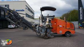 Wirtgen W100 road construction equipment used