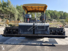 Vögele S 2100-3 used asphalt paving equipment