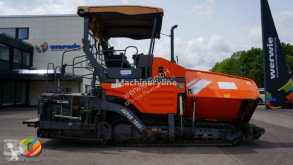 Vögele asphalt paving equipment SUPER 1800-2