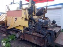 Wegenbouw Titan 411 MB 122 tweedehands asfaltafwerkmachine