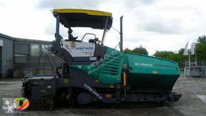 Wegenbouw Vögele SUPER 1800-3i tweedehands asfaltafwerkmachine