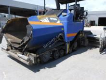 Obras de carretera Caterpillar AP555E pavimentadora usada