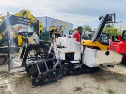 Antec PT 2600 komprimerings- och avjämningsmaskin begagnad