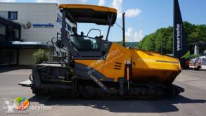 Yol çalışmaları finişer Vögele SUPER 1800-3i / AB500-3TP2
