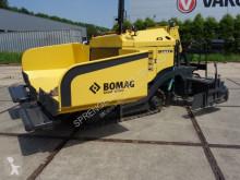 Obras de carretera Bomag 223 c pavimentadora usada