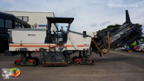 Obras de carretera Wirtgen W210i usada