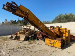 Obras de carretera Elma FE65 cepilladora usada