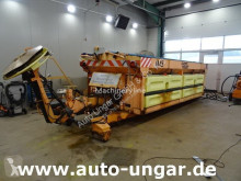 Camión esparcidor de sal Küpper-Weisser Salzstreuer 6,5 m³ IMSSL E4465HFA 6m³ + Sole