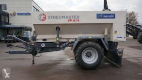 Streumaster SW10TA használt talajstabilizáló