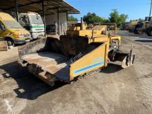 Obras de carretera Bitelli BB 621 C-RB 260 pavimentadora usada