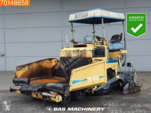Bitelli útmunkagépek BB632