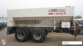Estabilizador de suelo Streumaster SW16TC