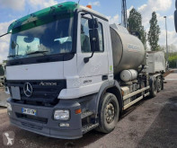 Répandeuse Mercedes ACTROS 2536