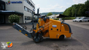 Obras de carretera Wirtgen W 35 DC + Obermaier Transportanhänger 0S2-T89S usada