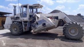 Obras de carretera Bomag MPH122-2 usada