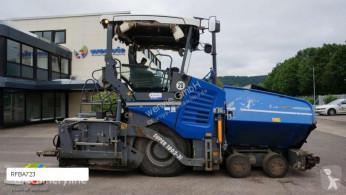 Wegenbouw Vögele SUPER 1803-3i tweedehands asfaltafwerkmachine
