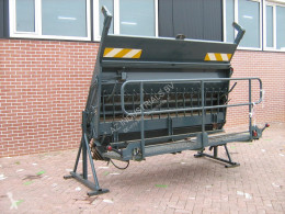 Obras de carretera Splitstrooier pulverizador usada