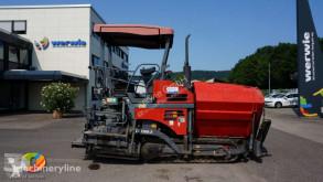 Obras de carretera pavimentadora Vögele SUPER 1300-2