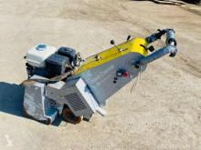 Útmunkagépek Trimmer TR 300L/4 használt