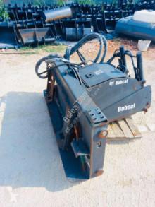 Obras de carretera cepilladora Bobcat Raboteuse autonivelante