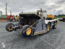 Obras de carretera Bomag BOMAG / Amag Contra / Bodenstabilisierer estabilizador de suelo usada