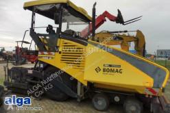 Obras de carretera Bomag BF600P 6x6, Universalfertiger, Vibration, 7m³ usada