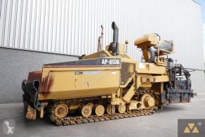 Obras de carretera Caterpillar AP-650B usada