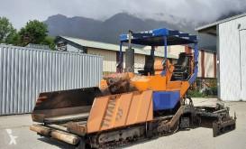 Obras de carretera ABG TITAN 325 pavimentadora usada