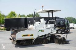 Ammann AFT 350E , 1300 MTH , width 3.5m . 230t/h finisseur occasion