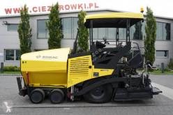 Obras de carretera Bomag BF300P pavimentadora usada