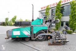 Obras de carretera Vogel & Noot Universal paver / Asphalt spreader Super 1303-2 pavimentadora usada