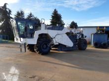 Obras de carretera Wirtgen WR 2400 estabilizador de suelo usada