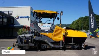 Vögele SUPER 2100-3i / AB600-3TP2 Plus used asphalt paving equipment