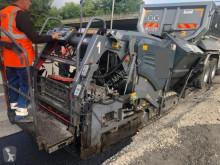 Obras públicas rodoviárias VOGELE SUPER 800-3 i pavimentadora usada