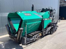 Vögele SUPER 1300-2 used asphalt paving equipment