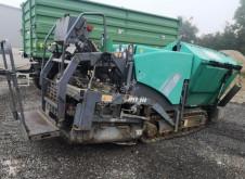 Asphalt paving equipment S800