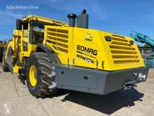 Obras de carretera Bomag MPH 125 estabilizador de suelo usada