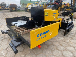 Obras de carretera Dynapac DF-45C pavimentadora usada