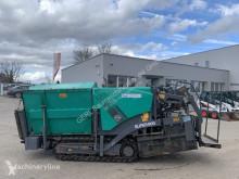 Vögele Super 800, Typ. 07.90 used asphalt paving equipment