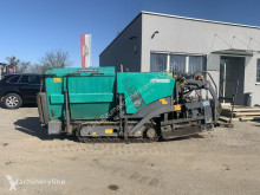 Vögele Super 700/ 800, Typ 07.90 komprimerings- och avjämningsmaskin begagnad