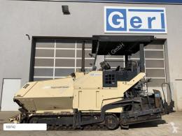 Komprimerings- och avjämningsmaskin Titan VOLVO-ABG 326