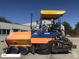 Obras de carretera ABG -Volvo Titan 473 pavimentadora usada