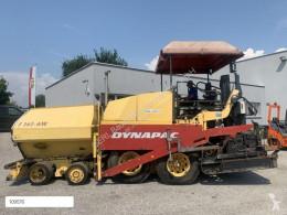 Dynapac F 161-6 W used asphalt paving equipment