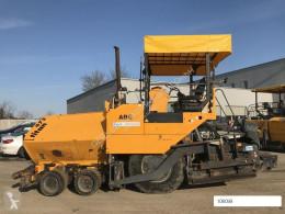 Obras de carretera ABG Volvo Titan 473-1 pavimentadora usada