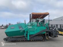 Vögele Super 2500 komprimerings- och avjämningsmaskin begagnad