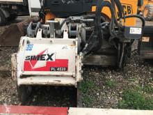 Simex gyalugép PL4520