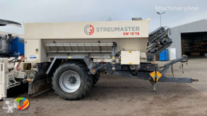 Obras de carretera estabilizador de suelo Streumaster SW10TA