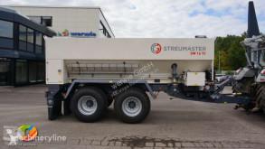 Streumaster SW16TC stabilisator för mark begagnad
