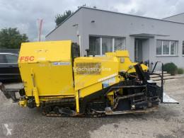 Dynapac F 5 C used asphalt paving equipment